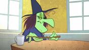 I'm Not Always a Nice Witch