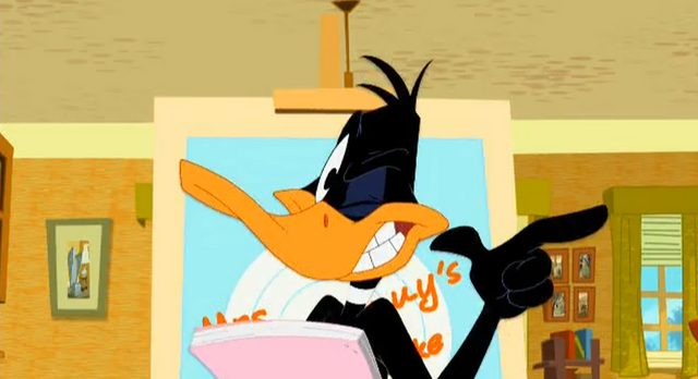 File:Daffy Duck - Mrs Porkbunny's.png
