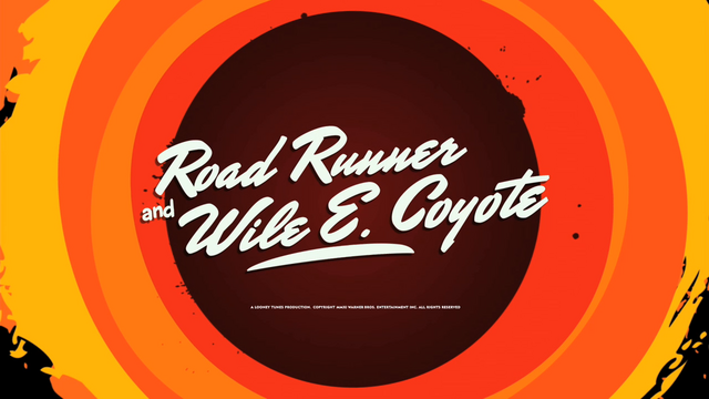 File:Road Runner and Wile E. Coyote (The Looney Tunes Show).png