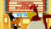 Daffy & Foghorn
