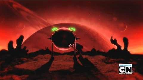 The Looney Tunes Show - Laser Beam