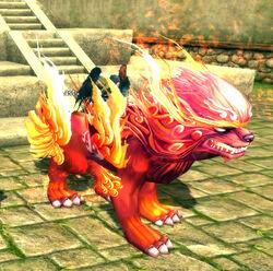 FlameTyrant