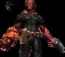 Darkbota The Abadón (Universo-EMC)