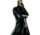 Albert Wesker (Universo-EMC)