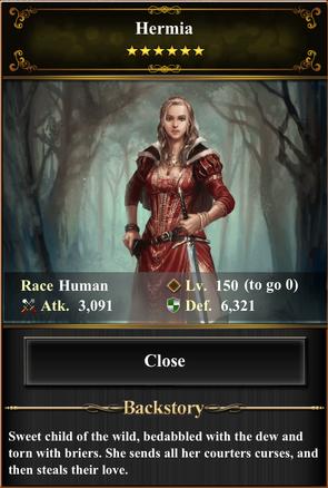 Card - Hermia-max
