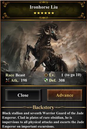 Ironhorse Liu-1