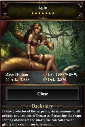 Card - Egle-max