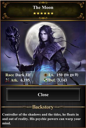 Card - The Moon-max