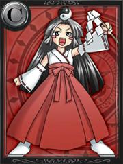 Priestess of Fortune