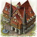Townhall 256