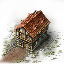 Cottage 256
