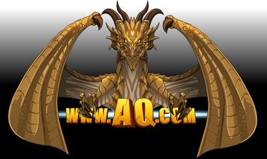 Golden Dragon of Lore