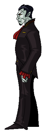 Lord Frydae XIII