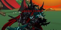 Legion Fenrir