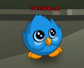 Trobble AQW