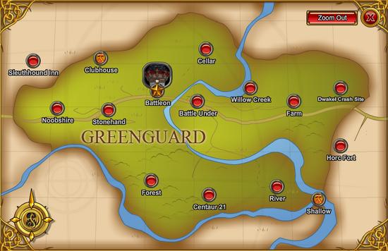 Greenguard AQW
