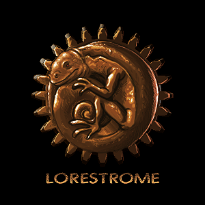 Lorestrome