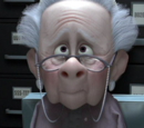Sra. angrustias