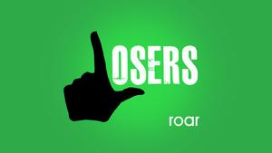 Losers - 1x02 - Roar