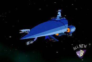 Vanguard Cruiser