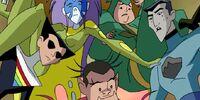 Legion of Substitute Heroes