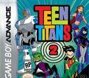 Los Jóvenes Titanes 2