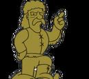 Jeremías Springfield