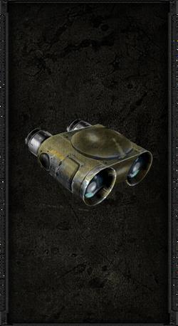 LA Item Binoculars