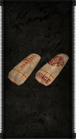 LA Item Bandages