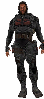 Duty armor2