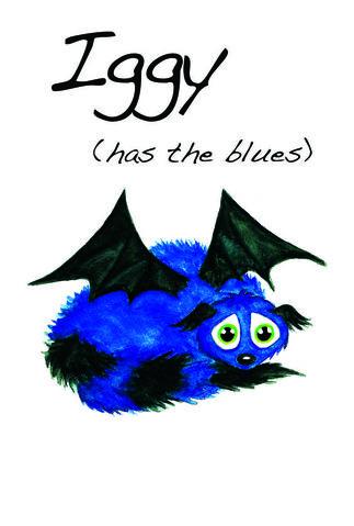 File:Iggy has the Blues.jpg