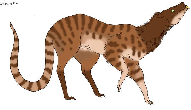 File:Primeval predator rat by pristichampsus.jpg