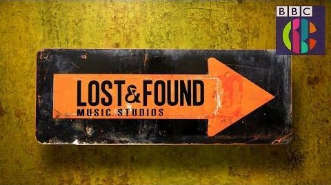 Lost & Found Music Studios - Series 1 Episode 1 - CBBC