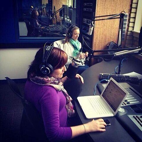 File:Zoie Palmer Ward and Al (Canada Talks SiriusXM) November 2013 (2).jpg