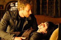 Dyson and Kenzi (Food for Thought) (106)