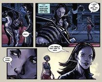 Lost Girl Prologue (Pg 23)