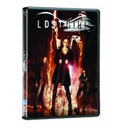Season 1 Canadian DVD