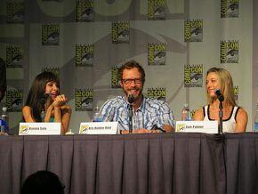 San Diego Comic-Con 2013 (SDCC) (1)