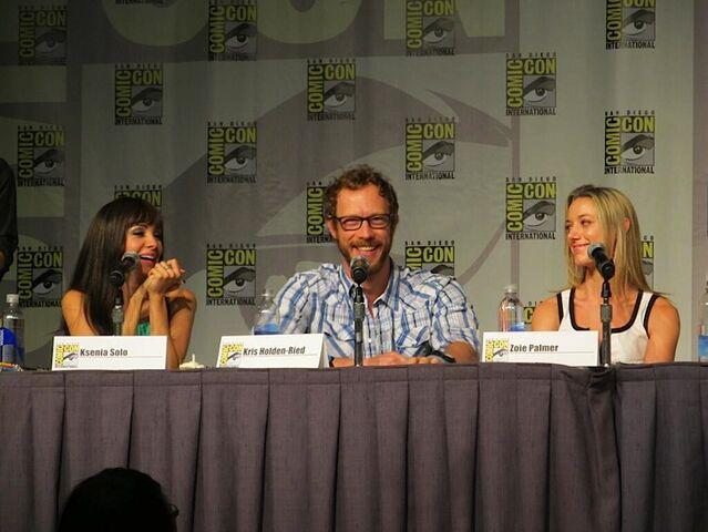 File:San Diego Comic-Con 2013 (SDCC) (1).jpg