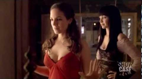 Lost Girl Fanvid - Toucha Toucha Touch Bo