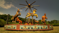 Carousel Horses (311)