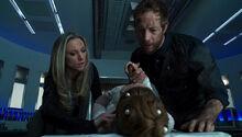 Dyson and Lauren save Kenzi (502)