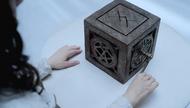 Jack in the box (Lost Girl Season 2 Showcase promo)