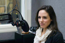 Anna Silk (2012 EPIC podcast)