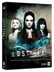 LG DVD Season 4 CANADA-USA