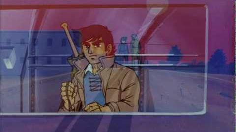 Apache Baseball Academy (1971-1972 Anime)