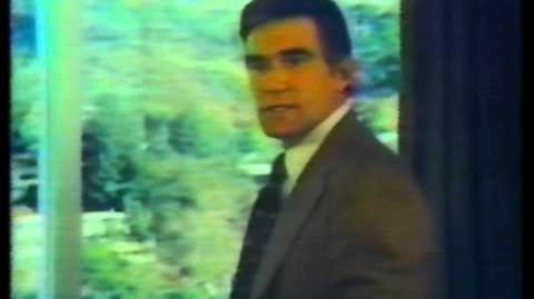 Executive Suite - CBS Fall Season Promo (1976)