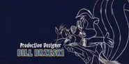 LTBiA Pepe Le Pew and Penelope scene in credits