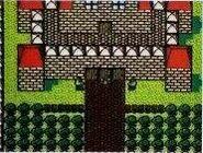 Kero Kero Keroppi RPG screenshot