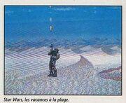 Super Star Wars Sega Genesis 2